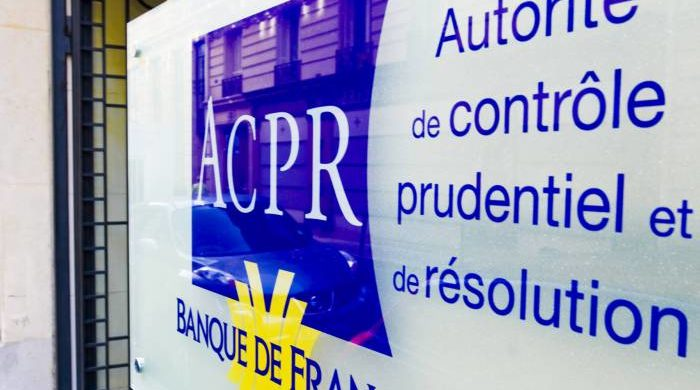 ACPR épingle les banques qui ne respectent pas les règles !